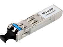 1GBASE 1310 nm Single-mode Transceiver (10KM)